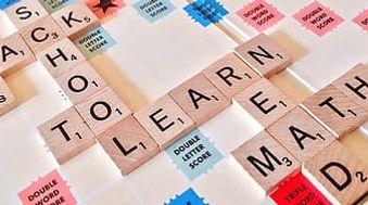 school-to-learn-read-math-scrabble-words