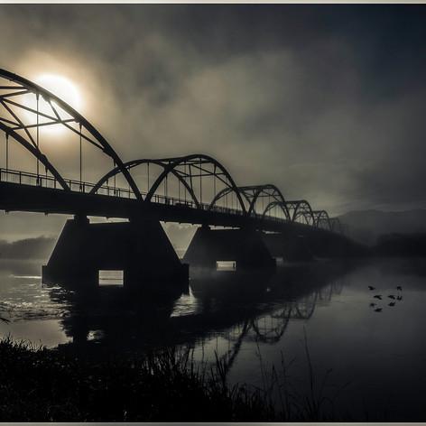 Tainui Bridge, Waikato