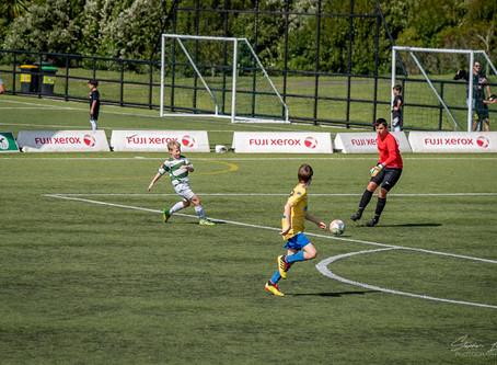 Forza vs Central United (friendly)