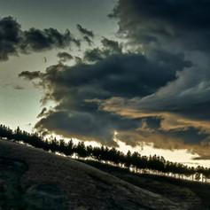 Waimarama sunset