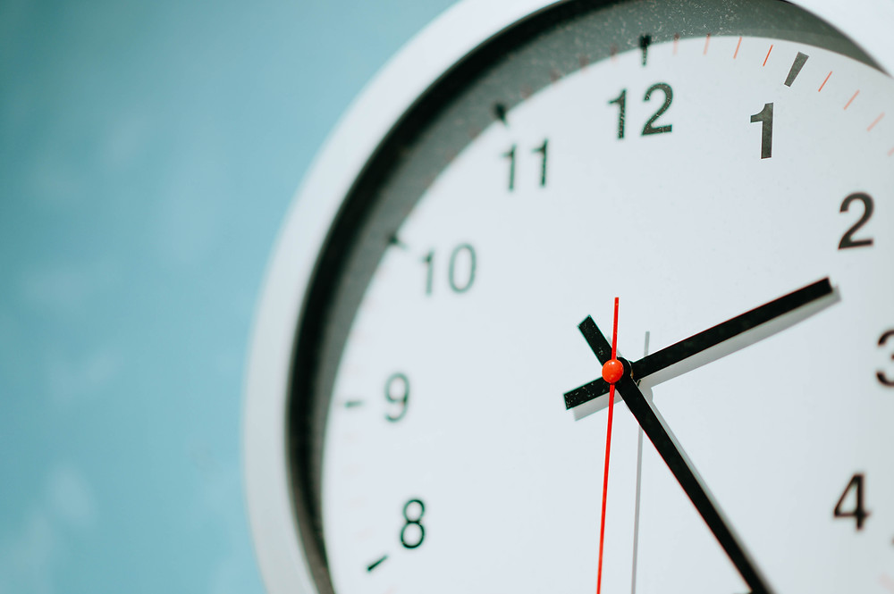 Preventable Delays in Surgical Services (clock)