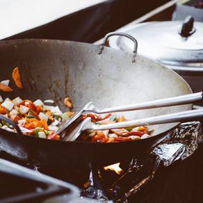 Tüm Pişirme Teknikleri