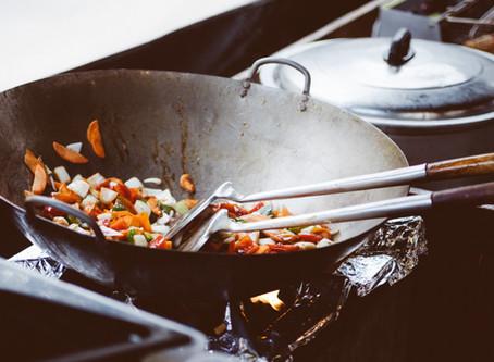Create the perfect stir-fry!