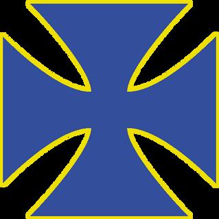 La Cruz Helénica