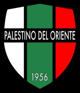 Palestino del Oriente