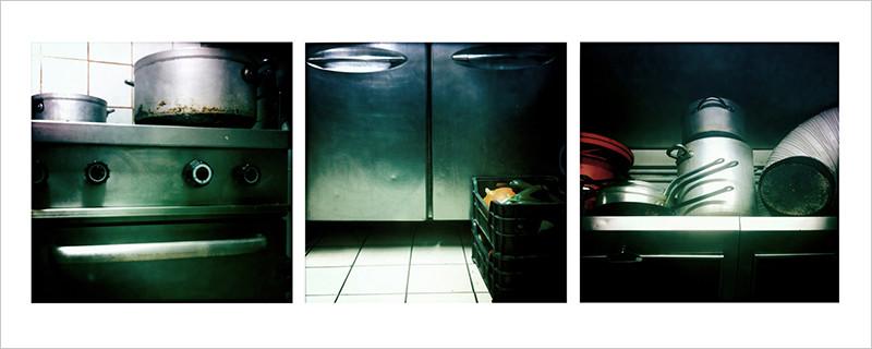 La cuisine du Narvalo