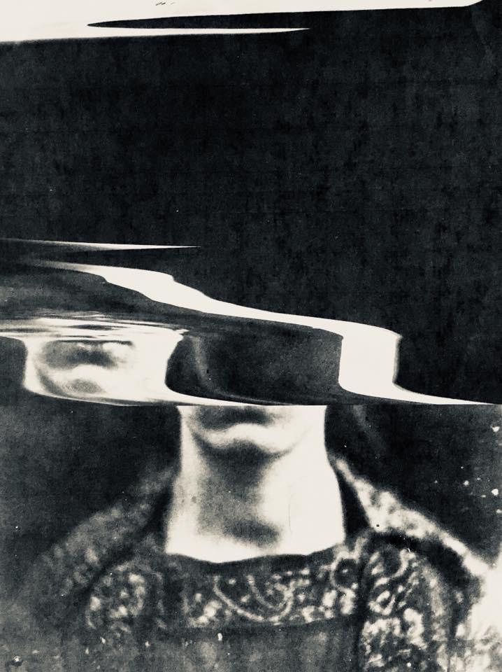 Autoportrait à la photocopieuse