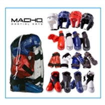 Tournament Sparring Equipment Kit