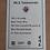 Thumbnail: WLS TKD Printed Grading Certificate