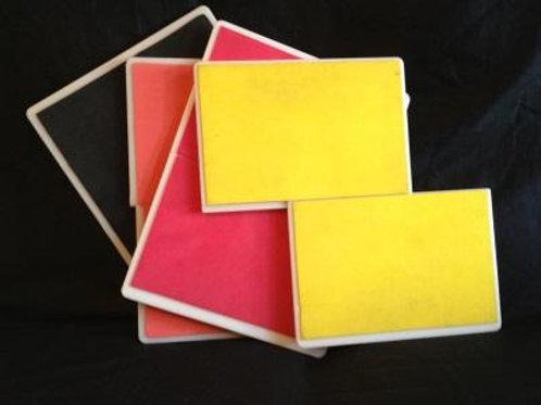 Macho Break/Smash Boards