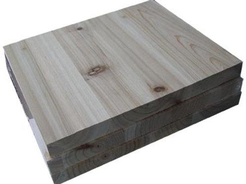 Pine Break/Smash Boards