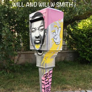 W & W SMITH