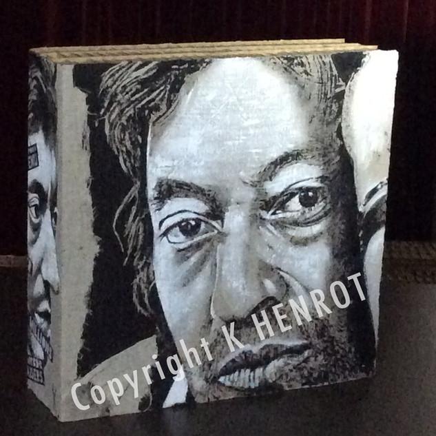 Quadrature de l'âme de Gainsbourg Vendu