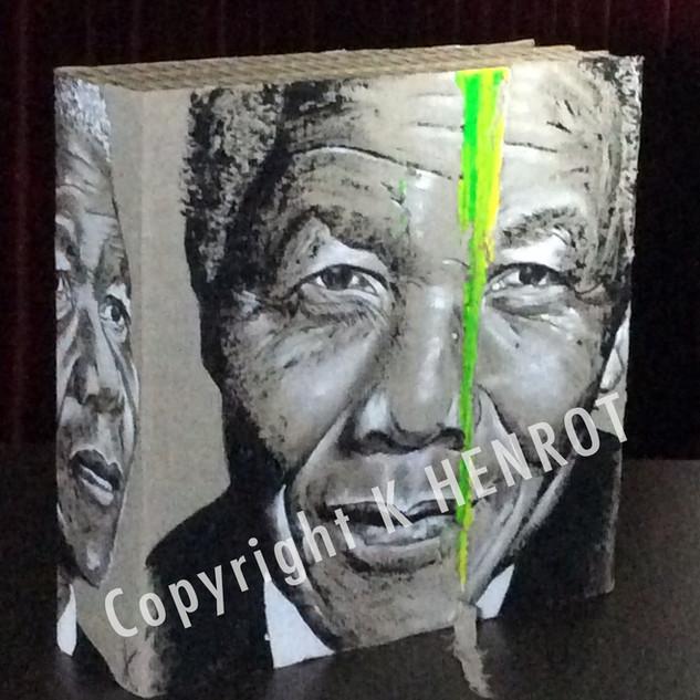 Quadrature de l'âme de Mandela