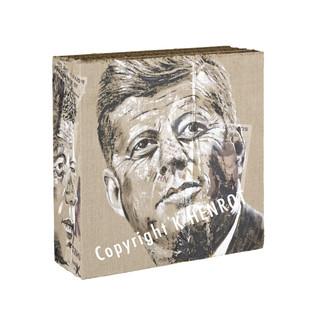 Quadrature de l'âme de JFK vendu