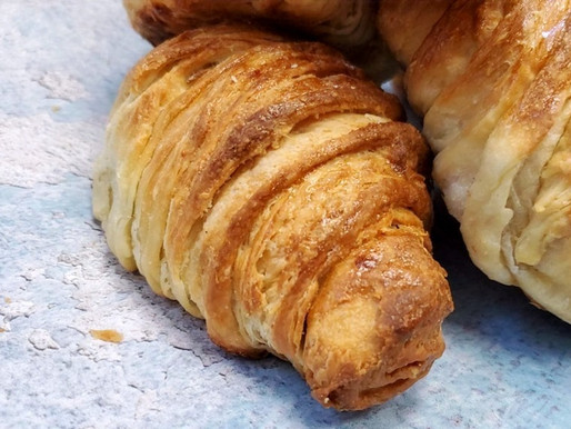 OF CROISSANTS AND SISIG