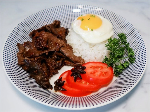 SPECIAL BEEF TAPA