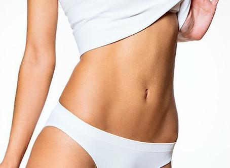 Non-surgical fat reduction program