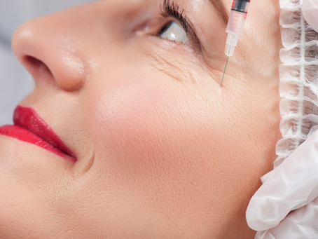Natural look Botox Program