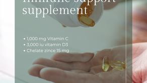 Immune support supplement