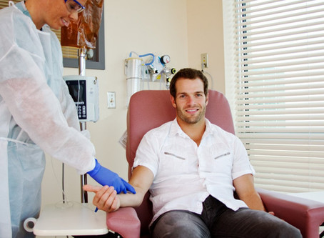 What can an IV Multivitamin do for you?