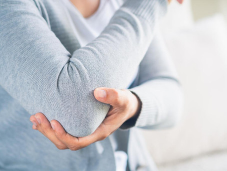 Is arthritis controlling your life?