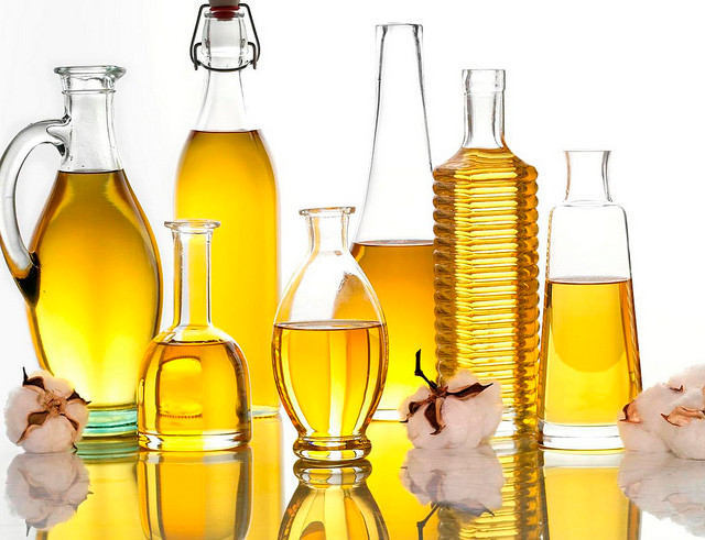 picture :Cottonseed Oil by  Cottonseed Oil on Flickr.com