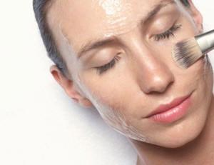 facial peeling 2