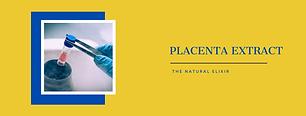 """Placenta Therapy  Anti-aging มีความเชื่อเรื่องของรก โดยเฉพาะรกคน ว่าเป็นยาอายุวัฒนะมีมานานกว่า ๒,๐๐๐ ปี โดยมีผลการวิจัยสมัยที่มีนักวิทยาศาสตร์ทางการแพทย์หลายท่านได้รับรางวัลโนเบล เกี่ยวกับการสกัดสารที่สำคัญและเซลล์ตั้งต้น (Stem cell) จากรกอันเป็นพื้นฐานของการรักษาโรคด้วยการใช้เซลล์ รักษาเซลล์ (Cell therapy) """"ดาราหรือชนชั้นสูงที่มีเงิน มักจะใฝ่หาวิธีการชะลอความแก่ ทำให้อ่อนวัยอยู่เสมอ เช่น ชาลี แชปลิน (Charies Chaplin), มาดามไอเซนเฮาว์ (Dwignt mamie Eisenhower), วินสตัน เชอร์ชิลล์ (Winston Churcill), เจ้าหญิงไดอานา, โรเบิร์ต เคเนดี้ ล้วนได้ผ่านการรักษาด้วยการฉีดสารสกัดจากรก."""" สารอาหารหลักใน Placenta : Growth Factor สำหรับเซลล์เฉพาะที่ช่วยในการฟื้นฟูอวัยวะต่างๆ กรดอะมิโนเช่น leucine, lysine, valine, threonine, isoleucine, glycine, alanine และ arginine โปรตีนเช่นอัลบูมินและโกลบูลิน Mucopolysaccharides เช่นกรดไฮยาลูโรนิกและ chondroitin วิตามินเช่นวิตามิน B1, B2, B6, B12, C, D, E และไนอาซิน แร่ธาตุเช่นแคลเซียมโซเดียมโพแทสเซียมฟอสฟอรัสแมกนีเซียมสังกะสีและเหล็ก กรดนิวคลีอิกเช่น DNA, RNA และผลิตภัณฑ์เมตาบอลิซึม เอนไซม์: พบได้เกือบ 100 สายพันธุ์รวมถึงอัลคาไลน์ phosphatise acid phosphatise ประโยชน์ของ Placenta Extract นักวิจัยหลายคนพบว่า Placenta Extract มีคุณสมบัติทางยาที่หลากหลาย เมื่อคุณพิจารณาคุณสมบัติทางโภชนาการมากมายอีกทั้งยัง อุดมด้วย growth factor ที่ช่วยในการฟื้นฟู Placenta Extract คือ""""ยาอายุวัฒนะ""""จากธรรมชาติ ดูเหมือนจะเป็นคำอธิบายที่เหมาะสม คืนความหนุ่มสาว ย้อนวัยด้วยเซลล์บำบัด เพิ่มการสร้างคอลลาเจนให้ผิว ลดริ้วรอย ฟื้นฟูการทำงานของระบบภูมิคุ้มกัน ฟื้นฟูการทำงานของอวัยวะภายใน โดยเฉพาะตับ ปรับสมดุลฮอร์โมน ลดอาการวัยทอง ช่องคลอดแห้ง แก้ปัญหาโรคผิวหนัง สะเก็ดเงิน ผิวแห้ง ผิวแพ้ เพิ่มพลังงาน ฟื้นฟูร่างกาย ลดการเหนื่อยล้า ปรับสมดุลระบบประสาท พักผ่อนได้อย่างสมบูรณ์ ลดกระบวนการอักเสบในร่างกาย ชะลอความชราให้กับเซลล์และอวัยวะต่างๆ ผิวพรรณเปล่งปลั่งช่วย Detox สารพิษสะสม ฟื้นฟูอวัยวะต่างๆ ของร่างกายที่เสื่อมจากอายุที่มากขึ้น สารต่างๆ ในรกที่ค้นพบกว่า ๘,๐๐๐ ชนิด เป็นสารที่มีความอุดมสมบูรณ์เพียบพร้อม มีบทบาทครบถ้วนที่ช่วยทำให้เซลล์เล็กๆ ค่อยๆ เติบโตอย่างมีระบบ การศึกษาค้นคว้าเกี"""