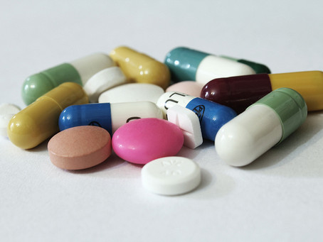 antibiotic for bacterial skin infection