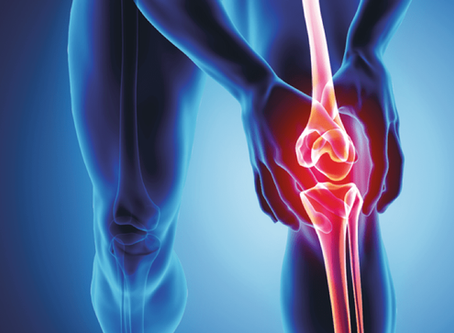 Stem Cell Treatment for Knee