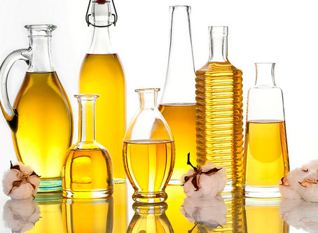 mineral oil สิว
