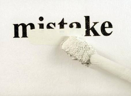 10 ข้อผิดพลาด ทำไมรักษาสิวไม่หายสักที