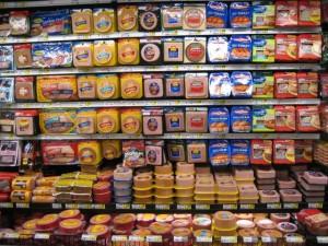 preservative food