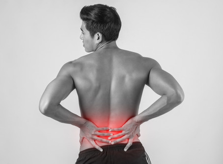 Stem cell therapy to treat degenerative disc disease.