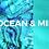 Thumbnail: Full Bodied Bottom (full coverage) - Ocean / Mint