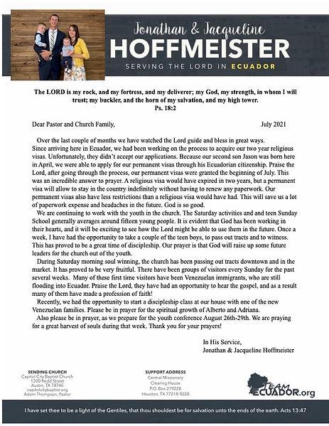 July 2021 Hoffmeister Prayer Letter.jpg