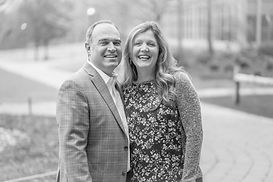 Adam and Kim Thompson Iglesia Bautista Vida Abundante