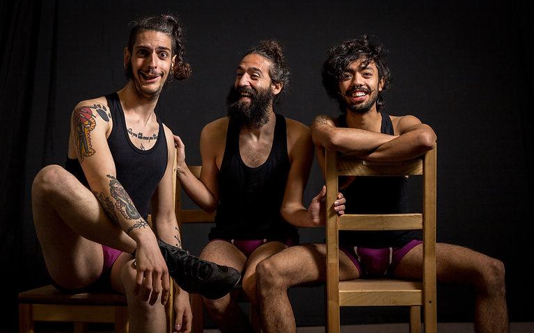 cirque artistes théâtre