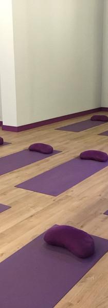 Vitoria Yoga Center