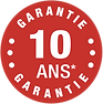 Porte blindée garantie 10 ans
