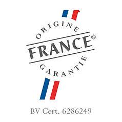 Fabricaion Française