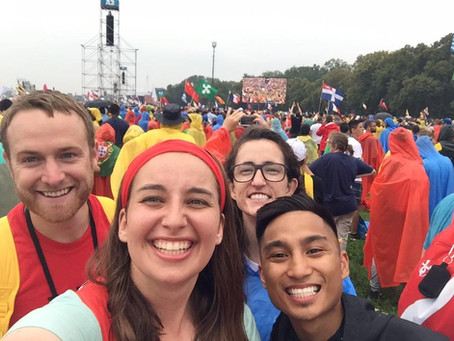 The Universality of the Catholic Church and the Commission of World Youth Day