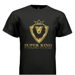 Super King T-Shirt