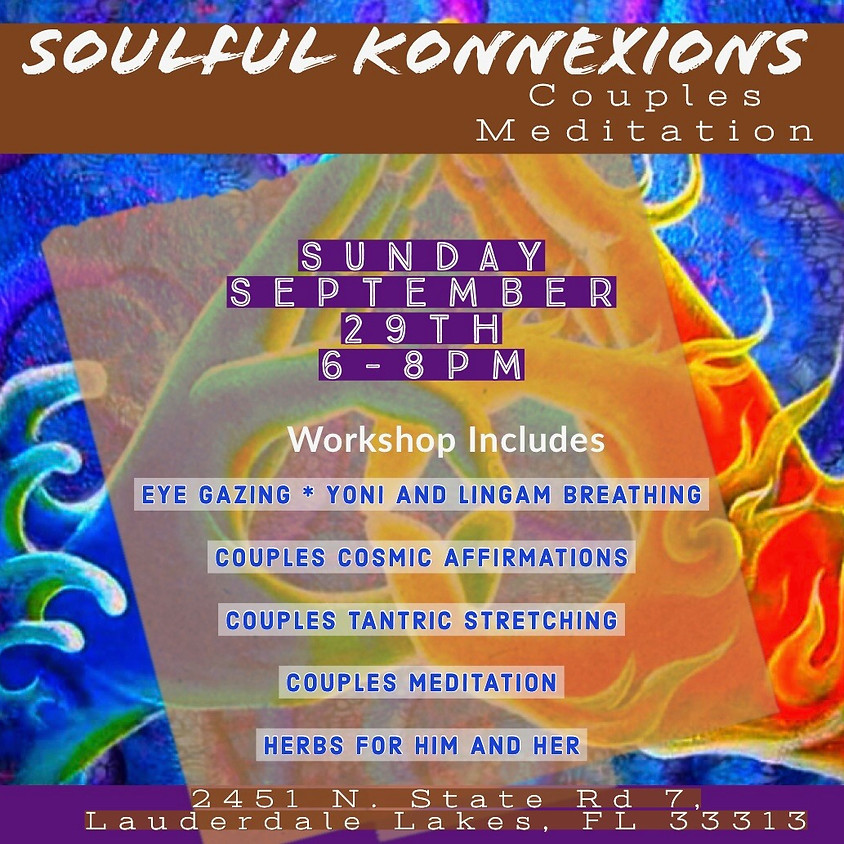 Soulful Konnexions