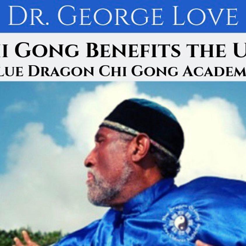 How Chi Gong Benefits The Uterus
