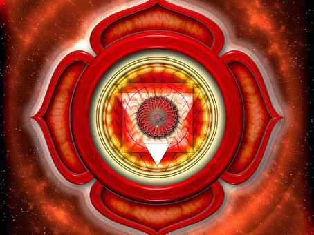 Everything About The Root Chakra