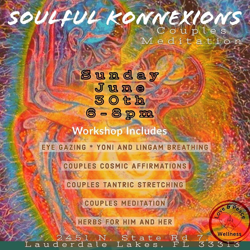 Soulful Konnexions - Couples Meditation