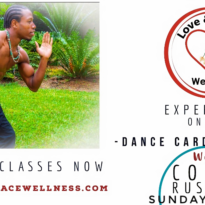 Dance Cardio with Coach Russell