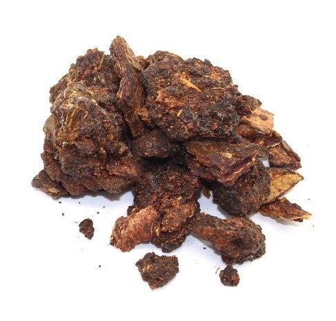 Organic Myrrh Resin (1oz)